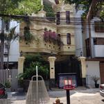 Bán nhà MT đường Trần Minh Quyền, Q10, DT: 4mx20m, nở hậu 5m, trệt 3 lầu