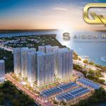 Bán căn hộ cao cấp ngay trung tâm quận 7, bàn giao nội thất hoàn thiện. giá chỉ 1.4 tỷ/căn