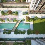 Căn hộ smarthome view sông mặt tiền đường Đào Trí Quận 7 giá từ 1,5 tỷ/căn