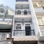 Bán gấp ngôi nhà 1 trệt 3 lầu, dt 150m2, shr, giá 2 tỷ.