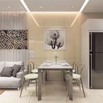 Bán căn hộ cao cấp 2PN, giao nhà hoàn thiện đại lộ Võ Văn Kiệt giá cực tốt chỉ 75tr/m2