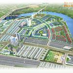 Biệt thự ven sông,500-1000m2 kiệt tác bên sông nơi đầu tư siêu lợi nhuận