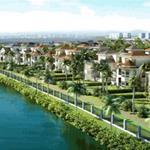 Nhà phố biệt thự  ven sông sân golf Long Thành - cơ hội đầu tư.