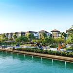 Bán đất tân an,đối diện sở CA Tỉnh chỉ 8tr/m2, duy nhất 46 nền Biệt thự Ven Sông