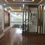Nhà bán ở quận Gò Vấp giá 6.8 tỷ, hẻm xe hơi 10m, đường Quang Trung, Phường 14.