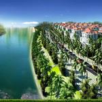 Biệt thự ven sông sân golf Long Thành - Chủ đầu tư Uy tín