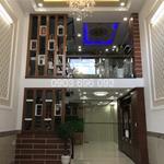 Nhà bán Q Gò Vấp giá 6.2 tỷ , nhà mới 100%, hướng Đông Nam, đường Quang Trung, phường 8.