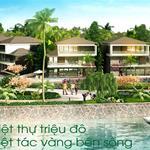Bán đất khu đô thị ven sông vàm cỏ, chỉ 10tr/m2, diện tích 500m2