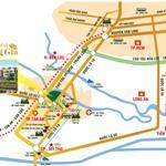 Đất nền khu dân cư ven sông, giá tốt chỉ 10tr/m2, mua kinh doanh ngay