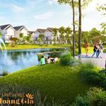 Khu biệt thự ven sông Phú Hoàng Gia - Giá gốc từ CĐT 10tr/m2