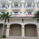 Cho thuê nhà phốQuận 8TP.HCM, mặt tiền đường, Tạ Quang Bửu, Sổ hồng