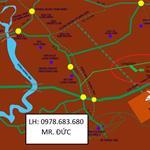 Ngân Hàng BIDV Thanh Lý 5 Mẫu Đất Long Đức Trên Tuyến Bắc Sơn Long Thành