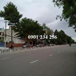 Bán đất Mặt tiền An Dương Vương, An Lạc, Bình Tân, DT:100m2 giá 5 Tỷ