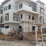 Bán gấp 2 căn ShopHouse khu dân cư Lê Minh Xuân - 125m2 1 trệt đúc 2 lầu. 1.2 tỷ. LH 0909.446.458