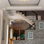 Cần bán gấp nhà 1 trệt 3 lầu, sổ hồng riêng từng căn, đã hoàn công.