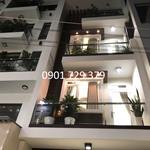 Nhà bán sang trọng, cao cấp 4x14m Quang Trung.P.8. Q.Gò Vấp