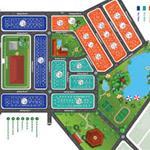 CẦN TIỀN CHỮA BỆNH CHO MẸ nên Bán gấp lô đất VV-I34-05 Khu TM The ViVa City,700 triệu,95m2,Đồng Nai
