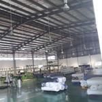 Cho thuê 500m2 kho chứa hàng trung tâm Gò Vấp