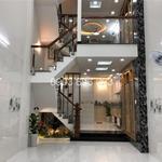 Bán nhà phường 8 quận Gò Vấp giá 6.2 tỷ, nhà mới full nội thất,  gần Quang Trung.