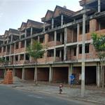 Bán dãy nhà phố với chương trình ưu đãi, chỉ 1,45 tỷ/ căn, 125m2, shr, gần trường quốc tế, gần chợ