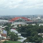 Cần bán gấp căn hộ SAIGONRES Plaza View sông Sài Gòn cực đẹp
