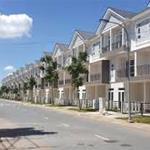 Đầu tư nhà phố siêu lợi nhuận, nhà đã xây phần thô, chỉ còn 23 căn.
