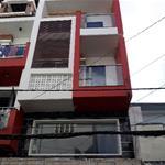 Đường Nhựa 8m, Nhà 4 Tầng Mới Đẹp, 60m2, Shr, xây đẹp đúng phong thủy