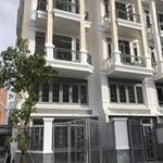 Bán Căn Nhà Phố, MT Trần Văn Giàu,Bình Chánh, 3 Lầu, 125m2, SHR, ĐƯỜNG TRƯỚC NHÀ 25M, Gần Chợ