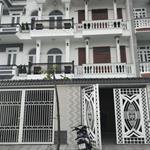 Bán nhà MT Trần Văn Giàu 1 trệt 2 lầu 125m2,1 phòng khách, 2PN,3WC giá 2.4tỷ, SHR