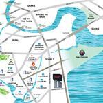 Căn hộ dòng Luxury - View sông, Quận 7 - Sky 89