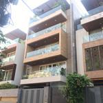Bán nhà đường Thành Thái, Quận 10. Biệt thự 3 lầu 6m x 17.5m đẹp lung linh