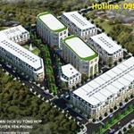 Sở hữu ngay bất động sản tại Ấp Đồn , Yên Phong chỉ với 1,3 tỷ