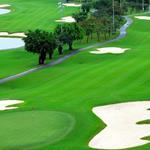 Đất Nền Nhà Phố 5X20, giá 1,2 tỷ trong sân golf Long Thành