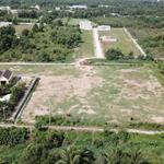 Bán lô đất thuận tiện xây phòng trọ cho thuê, liền kề KCN, KDC