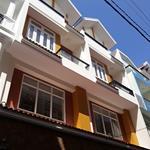 Mở bán dãy nhà phố Trệt 3 lầu sau lưng CoopMart Bình Triệu. DT 4.5x20m. Có sân đậu xe hơi.