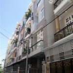 Cơ hội đầu tư cực tốt. Nhà MT Trệt 3 lầu sau lưng CoopMart Bình Triệu. DT 4.5x20m.