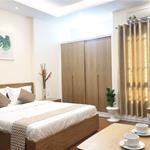 Chính chủ cho thuê căn hộ dịch vụ full nội thất Trần Hưng Đạo Q1 12.5 tr/tháng LH A Nhựt