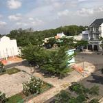Mở bán lô đất mặt tiền đường rộng 42m,DT 125m2, Bình Chánh, Tỉnh lộ 10