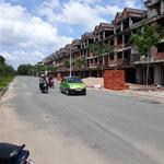 Cần bán gấp căn nhà phố khu dân cư mới, nhà đẹp diện tích 5x25m, giá bán 1,7 tỷ , Bình Chánh.