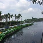 Bất động sản Ven sông, Phú Mỹ Hưng thu nhỏ ngay TT TP Tân an