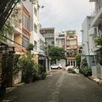 Bán gấp căn nhà Hẻm xe hơi tại Tân Bình