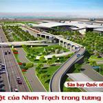 Hưng Thịnh giữ chỗ Đất nền sân golf Biên Hòa – Đồng Nai  chỉ 12 triệu /m2 . PKD CK 3-18%