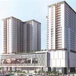 Mở bán Officetel dễ cho thuê nhất Quận 8, sở hữu 6 tầng trung tâm thương mại sang nhất quận 8