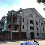 Bán nhà Bình Chánh, 1 trệt 2 lầu 1 lửng, DT đất 5x25m, DT sàn 385m2, sổ hồng riêng giá 1,8 tỷ