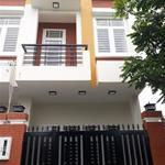 Nhà mới xây 1 trệt 2 lầu DT 210m2, TỪ 3,9 TỶ, đường 4m, SỔ RIÊNG