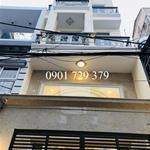 Nhà bán 1 lửng 3 lầu vị trí gần đường Quang Trung. P.8. Q. Gò Vấp
