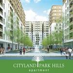 Bán Căn Hộ Cityland Park Hills, tầng 5, View Hướng Bắc, DT:75m2, Giá 2.6 Tỷ.