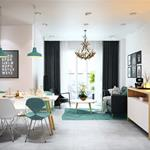 Chính chủ cần bán căn hộ De Capella 2PN cam kết cho thuê 18tr/tháng, giá rẻ nhất khu vực Thủ Thiêm