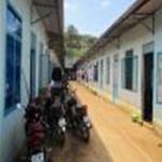 nhà trọ mới xây 14 phòng,khuc dân cư đông,1ty9/250m2,shr
