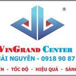 Bán nhà MT đường Nguyễn Văn Giai, quận 1 DT 4.8x17m 4 lầu LH 0918908788